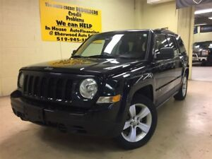 2011 Jeep Patriot North Annual Clearance Sale!