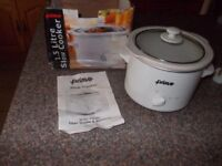 Prima slow cooker very good condition
