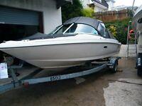 SeaRay 176 Bowrider