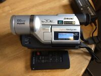 ***SOLD***SONY DCRTRV320E Camcorder. Needs to sell by Sunday 4th June