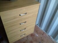 top quality chest of drawers £29 will deliver free