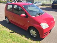 Diahatsu Charade. New MOT. Immaculate little economy car.