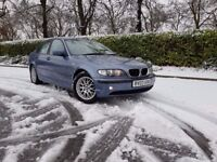 BMW 316i SE 115-HP FULL SERVICE HISTORY IN PERFECT CONDITION 2003