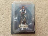 Assassins Creed Official Collectors Figurine Figure BNIP Elise De La Serre