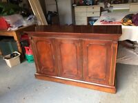 Sideboard - Reproduction Regency Style
