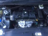 REDUCED *Mint *12 months mot * Peugeot 307