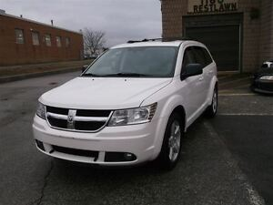 2009 Dodge Journey SXT,NAVI ,REAR CAMERA,DVD,7Pass