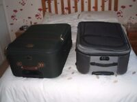 2 Suitcases Antler