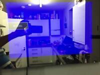 Sarason's 19 Mirror TV