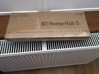 BT Home Hub 5 - Sealed & Boxed