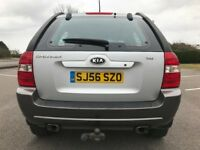 KIA Sportage 2.0 CRDi VGT XE SUV 5dr Diesel Manual | Tow Bar | Alloys | 4x4