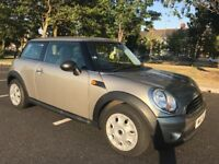 Mini Hatch 1.6 First 3 Door, Low Mileage, Good Condition