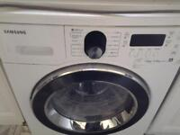 Samsung Washer/dryer. All parts available, and with new spider, barens, and seal