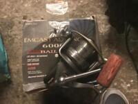 Emcast 6000 brand new