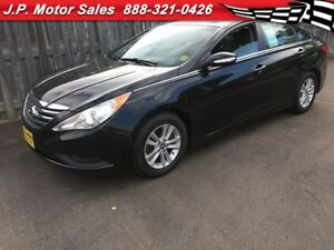 2014 Hyundai Sonata GL, Automatic, Heated Seats, Bluetooth