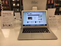"Macbook Air - 13"" - Mid 2011 - 1.7GHZ - i5 - 128GB - UK Keyboard Layout"