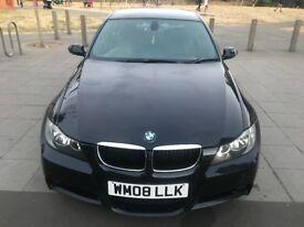 BMW 320D M SPORT E90