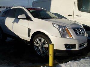 2014 Cadillac SRX NAVI/TOIT/CUIR/CAMERA