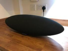 Bowers & Wilkins Zeppelin Wireless speaker - Perfect condition