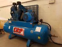 Air Compressor ERP