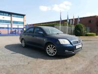 2003 Toyota Avensis 2.0 T4 VVT-i Full MOT Ice Cold Air Con VVTI Mondeo Vectra Passat Accord Civic