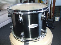 Pearl Forum 12 inch tom complete as brand new £25