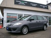 2010 Mazda MAZDA5 7 PASSENGERs,LOADED,NO ACCIDENT CLAIMS