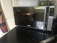 Beautiful microwave for sale!