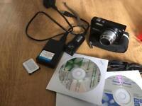 Fujinon finepix -j100 camera