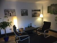 Counselling/Therapy room for hire in Stevenage Old Town High Street, Hertfordshire