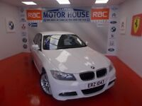 BMW 318i PERFORMANCE EDITION(FREE MOT'S AS LONG AS YOU OWN THE CAR!!!) (alpine white) 2012
