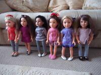 design a friend doll bundle