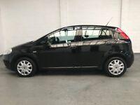 2006 Fiat Punto 1.2 Dynamic 5dr *** Full Years MOT ***