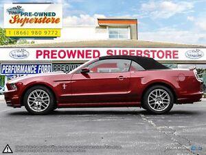 2014 Ford Mustang V6 Premium***LEATHER/NAV*** Windsor Region Ontario image 3