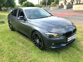 """BMW F30 3 SERIES SE, M-PERFORMANCE STYLING, 20"""" ALLOYS *FINANCE FROM £56 A WEEK*"""