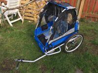 Instep Rocket bike trailer