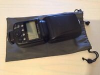 Aperlite YH-400 Flash for Canon Nikon DSLR Camera Supports Wireless S1 & S2 Mode