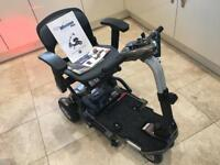 TGA MINIMO PLUS BOOT SCOOTER NEVER USED