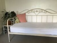 Laura Ashley Day Bed Single with Trundle
