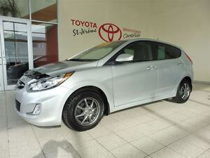 2014 Hyundai Accent * GLS * MAGS * TOIT * FOGS * BLUETOOTH *