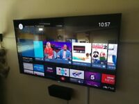 Sony Android 3D Smart TV