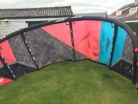 Best TS 9 metre kite only