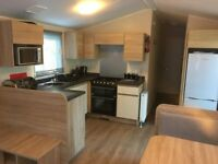 Cheap static pre owned caravan for sale Windermere/Bowness/Lake District