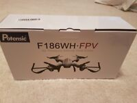 Potensic drone for sale - BRAND NEW, NEVER BEEN USED