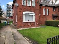 3 bedroom large semi detached Poplar avenue Oldham £800