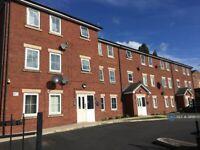 2 bedroom flat in Parkside Avenue, Eccles, M30 (2 bed) (#389950)