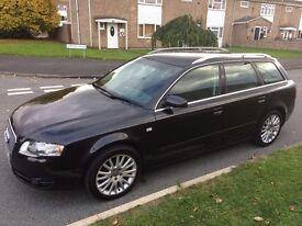 Audi A4 Avant 2.0 diesel