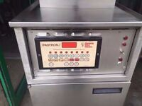 COMMERCIAL CATERING AMERICAN HENNY PENNY FRYER MACHINE PRESSURE DINING FAST FOOD TAKEAWAY BAR
