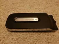 Xbox 360 hard drive 120gb