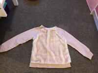Girls jumpers age 10